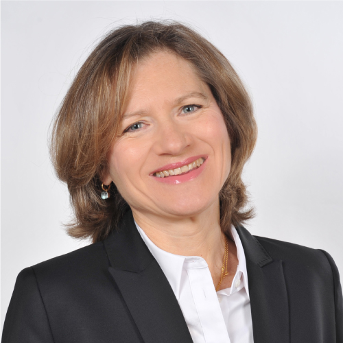 Martine ESPIET<br />Directrice