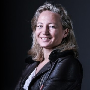 Marie-Laure DE BRUC MAZOYER<br />Start-up Manager